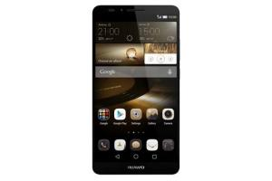 Huawei Ascend Mate7 Black