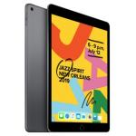 "Tablet Apple iPad 10,2"" Wi-Fi 128GB Space Gray (2019)"